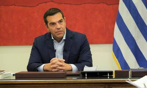 Ο ΣΥΡΙΖΑ κρατάει ψηλά την υπόθεση Λιγνάδη και επιρρίπτει ευθύνες στην κυβέρνηση