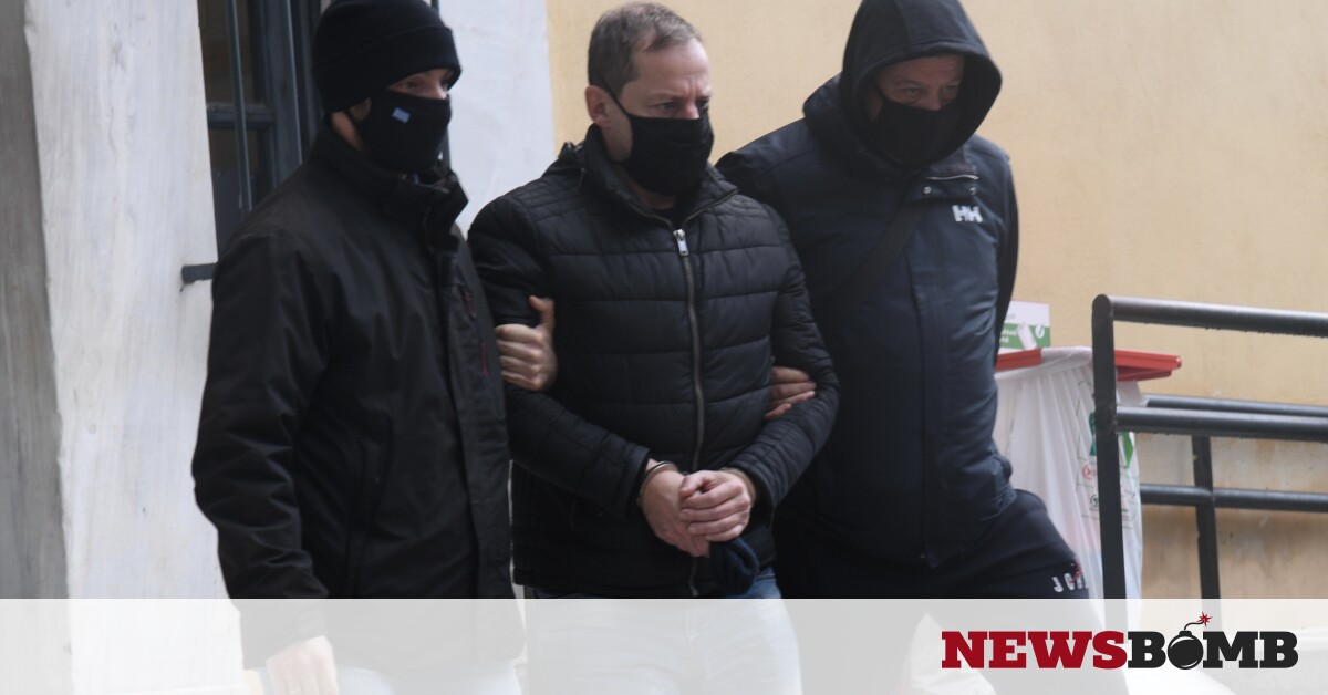 Δημήτρης Λιγνάδης: Το 24ωρο που καθόρισε τις εξελίξεις – Δεύτερη νύχτα στο κελί της ΓΑΔΑ – Newsbomb – Ειδησεις