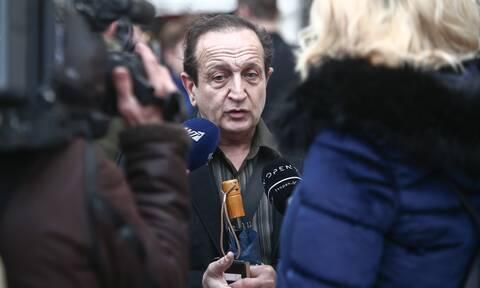 Ελληνικό #metoo: Νέο πρόσωπο στο «στόχαστρο» της Δικαιοσύνης - Στον εισαγγελέα καταθέτει ο Μπιμπίλας