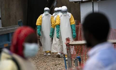 Ο εφιάλτης του Έμπολα επέστρεψε στη ΛΔ του Κονγκό: 4 νεκροί από την αρχή του μήνα