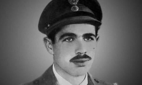 Γρηγόρης Αυξεντίου: Ο ήρωας του ελληνοκυπριακού αγώνα κατά των Άγγλων
