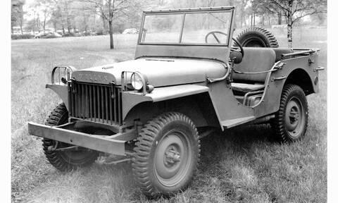 Jeep: Η «διαβολο-εβδομάδα» του Willys