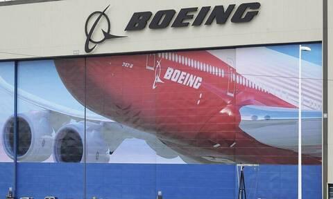 Авиакомпания Boeing рекомендовала всем авиалиниям приостановить полеты на Boeing 777