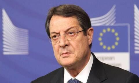 Президент Кипра и глава ЕК выступили за участие Евросоюза в саммите по кипрской проблеме