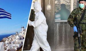 Греция продлила до 8 марта разрешение на въезд до 500 россиян в неделю