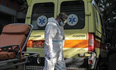Κορονοϊός - Καταγγελία «φωτιά»: Γηροκομείο δεν ενημέρωσε για το θάνατο τροφίμου