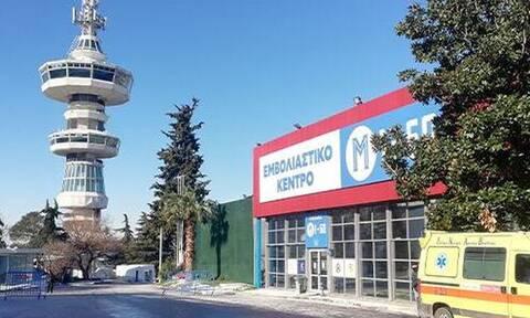 Θεσσαλονίκη: Δωρεάν μεταφορά πολιτών που έχουν ανάγκη, στο εμβολιαστικό της ΔΕΘ, από οδηγούς ταξί