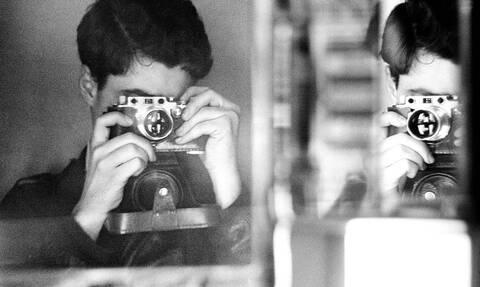 «Found Not Lost», φωτογραφίες από το αρχείο του Elliott Erwitt
