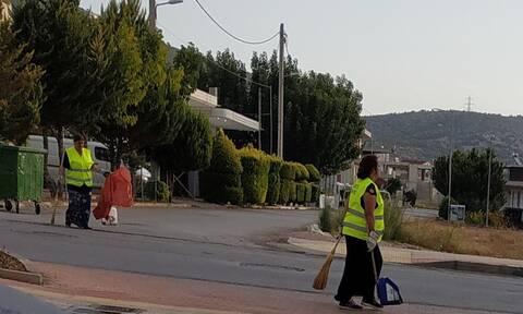 Δήμος Πεντέλης: Μέχρι αύριο (23/2) οι αιτήσεις για την κάλυψη θέσεων εργασίας