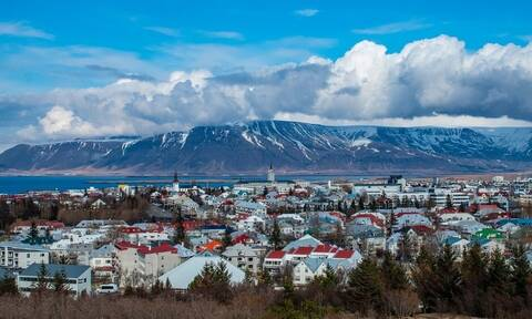 Φωτογραφίες: Πέντε κορυφαίοι χειμερινοί προορισμοί για να επισκεφθείτε
