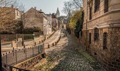 Φωτογραφίες: Το Παρίσι και άλλοι επτά ρομαντικοί προορισμοί στη Γαλλία