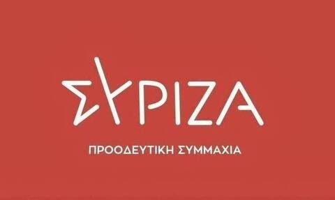 Ο ΣΥΡΙΖΑ ρωτά την Μενδώνη για τον Λιγνάδη: Δική σας ευθύνη η συγκάλυψη ή γνώριζε και ο Μητσοτάκης;