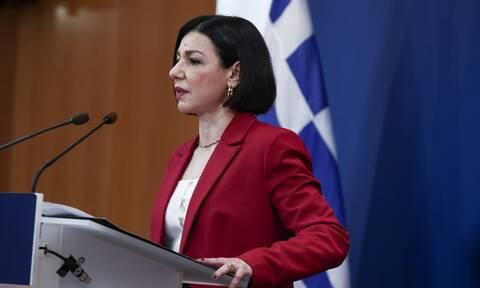 Καταγγελίες για σεξουαλική κακοποίηση: Ανακοινώσεις Μητσοτάκη στη Βουλή