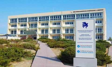 Υποψήφιοι διδάκτορες στην Σχολή Μοριακής Ιατρικής Κύπρου