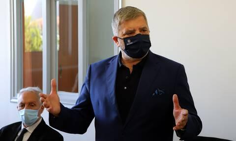 Περιφέρεια Αττικής: Η απάντηση για τις μάσκες και τα rapid test - «Άθλιες συκοφαντίες ΣΥΡΙΖΑ»