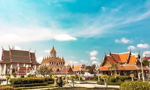 Ταϊλάνδη, η... περιπετειώδης: Πέντε μέρη που πρέπει όλοι να δουν