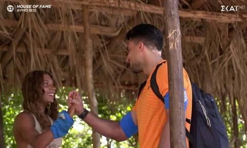 Survivor spoiler: Χαμός! Έξαλλη με τον πρώην της η Μαριαλένα - «Αποχωρώ από το παιχνίδι»