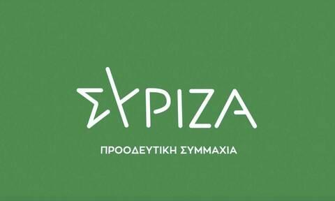 ΣΥΡΙΖΑ για Λιγνάδη: Μητσοτάκης και Μενδώνη είναι υπόλογοι για την επί 20 μέρες προσπάθεια συγκάλυψης