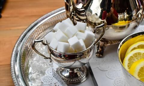 Έτσι θα μειώσετε τη ζάχαρη στη διατροφή σας