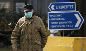 За последние сутки в Греции зафиксировано 880 новых случаев заражения COVID-19