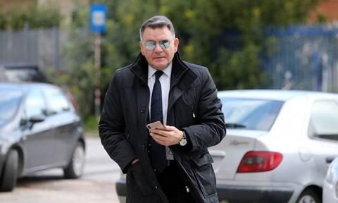 Δημήτρης Λιγνάδης: Ο Αλέξης Κούγιας αναλαμβάνει την εκπροσώπησή του - Υπό μία βασική προϋπόθεση
