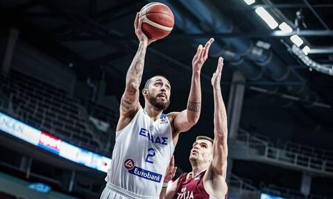 Eurobasket 2022: Με χαρακτήρα η Εθνική – Επέστρεψε από το -15! (videos+photos)