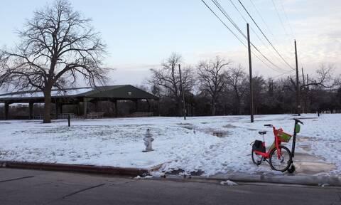 ΗΠΑ: Μητέρα 11χρονου που πέθανε από το κρύο ζητά 100 εκατ. δολάρια αποζημίωση