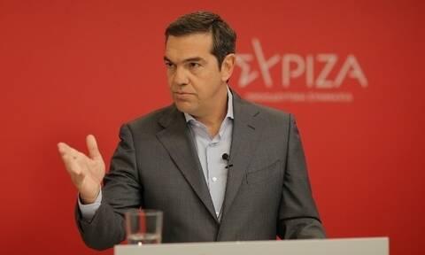 Ο ΣΥΡΙΖΑ ακονίζει τα «νύχια» του για την υπόθεση Λιγνάδη