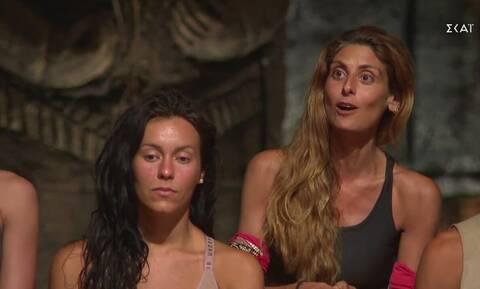Survivor: Αυτοί κέρδισαν την ασυλία – Χαμός στο παιχνίδι (video)