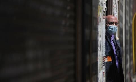 «Κληρώνει» για παράταση του lockdown στην Αττική – Το νέο… τρίωρο SMS μόνο για ψώνια