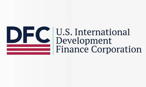 Το ενδιαφέρον της DFC παραμένει ισχυρό για την Ελλάδα