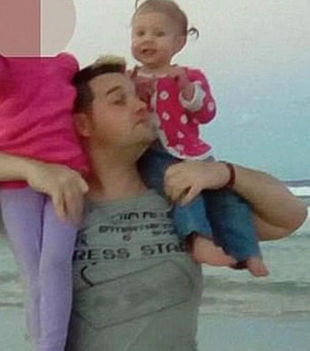 Φρίκη στην Αυστραλία: Γονείς έβρασαν με καυτό νερό στην μπανιέρα τη 2χρονη κόρη τους μέχρι θανάτου (pic)