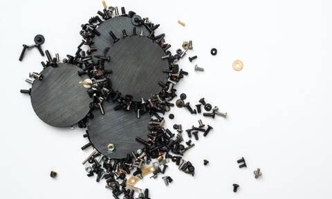 Παιχνίδια με μαγνήτες που μπορείτε να φτιάξετε στο σπίτι