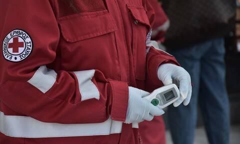 Ελληνικός Ερυθρός Σταυρός: Διαδικτυακή ημερίδα για τις ψυχικές επιπτώσεις από την πανδημία