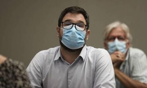 SYRIZA's Iliopoulos says government has political responsibility for Lignadis case