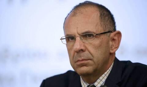 Γεραπετρίτης: Καμία συγκάλυψη της υπόθεσης Λιγνάδη – Σφοδρή επίθεση στο ΣΥΡΙΖΑ
