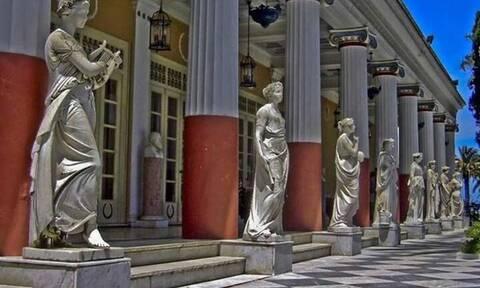 Υπ. Πολιτισμού: Προσλήψεις συντηρητών έργων τέχνης στην Κέρκυρα