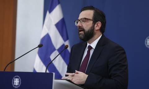 Ταραντίλης για την επίθεση στο σπίτι της Κ.Σακελλαροπούλου: Στην Ελλάδα λειτουργεί το κράτος δικαίου