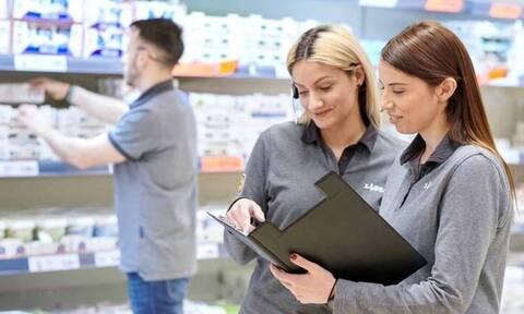 Πώς η Lidl Ελλάς αναδείχθηκε σε Top Employer 2021 σε Ελλάδα και Ευρώπη