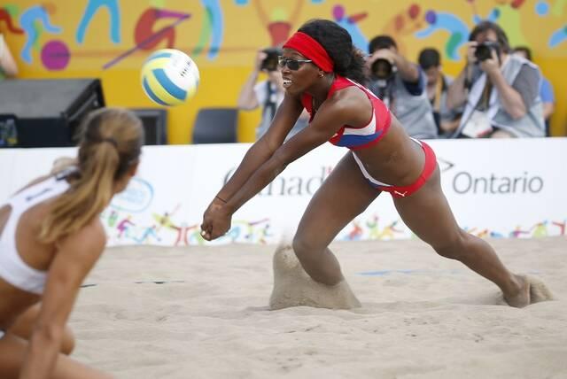 beach volley 4