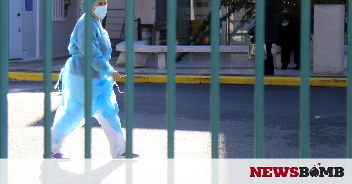 Κρούσματα σήμερα: «Ασφυκτιά» η Αττική με 1.047 νέες μολύνσεις – Ανησυχία για Θεσσαλονίκη, Αχαΐα – Newsbomb – Ειδησεις