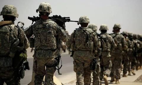 США хотят расширить военное присутствие в Греции