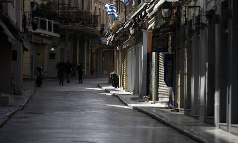 Παράταση του lockdown στην Αττική μέχρι τις 8 Μαρτίου - Κλειστά σχολεία, λιανεμπόριο