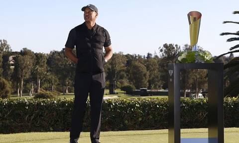 Τάιγκερ Γουντς: Σοβαρό τροχαίο για τον θρύλο του γκολφ – Υποβάλλεται σε επέμβαση