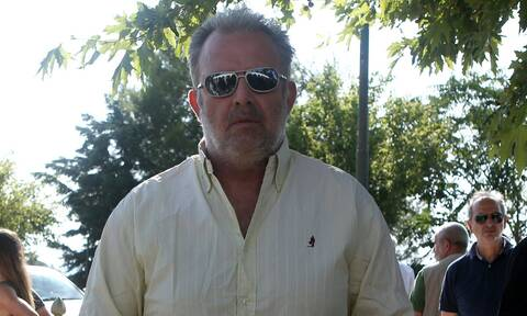 Ο Πασχάλης Τσαρούχας στον εισαγγελέα - Καταγγελία σοκ για πασίγνωστο ηθοποιό