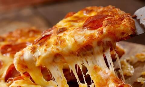 Το μεγάλο μυστικό που κανείς δεν ξέρει για την πίτσα!