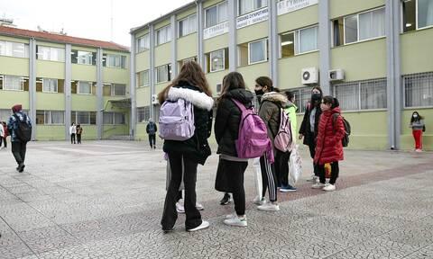 Λινού για τα σχολεία: Άμεσα να ληφθούν μέτρα – Τα παιδιά μεταδίδουν τον ιό όσο και οι ενήλικες