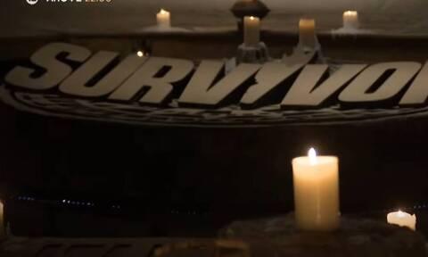 Survivor Spoiler 24/2: Αυτή αποχωρεί σήμερα (video)