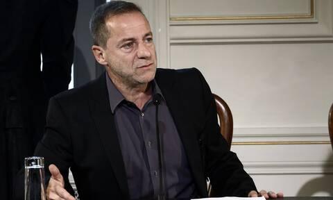 Δημήτρης Λιγνάδης: Αιγύπτιος κατήγγειλε ότι έπεσε θύμα βιασμού σε ηλικία 17 ετών