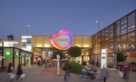 REDS: Δύο νέες εμπορικές μισθώσεις στο Εμπορικό Πάρκο Smart Park